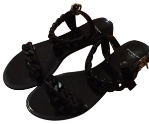 Givenchy Blac Sandals