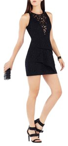 BCBGMAXAZRIA Party Holiday Lbd Dress