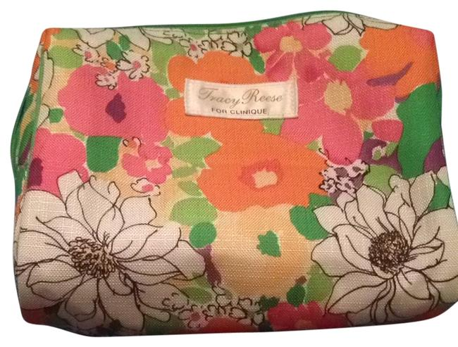 Item - Multicolor Tracy Reese For Cosmetic Bag