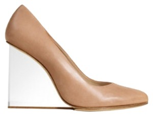 Maison Martin Margiela for H&M Nude Pumps