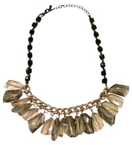 Other Michaela Krystalin Statement Necklace