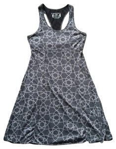 Soybu short dress Gray on Tradesy