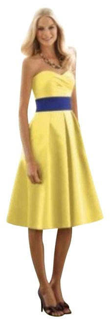 Preload https://item4.tradesy.com/images/after-six-sunflower-sailor-6553-mid-length-cocktail-dress-size-6-s-10190743-0-1.jpg?width=400&height=650
