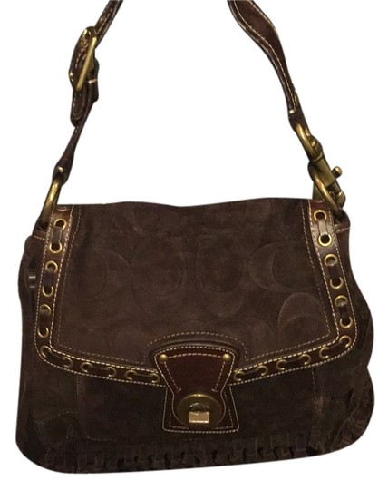 Preload https://img-static.tradesy.com/item/10191607/coach-3h00021687-brown-suede-hobo-bag-0-1-540-540.jpg