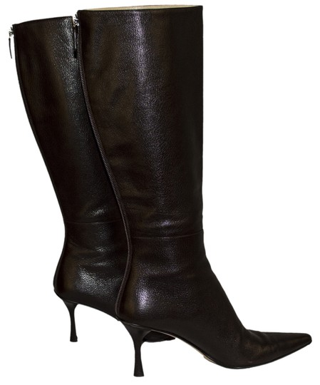 Preload https://img-static.tradesy.com/item/10193341/gucci-leather-size-6-stiletto-brown-boots-10193341-0-1-540-540.jpg