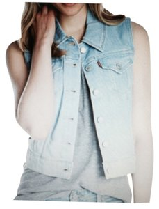 Urban Outfitters, levi's fitted vest Vest