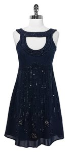 Nanette Lepore Sequin Dress