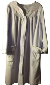 Sears Fundamentals Large Women's Lilac Robe