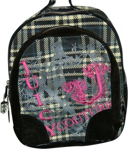 Juicy Couture Made In Usa Backpack