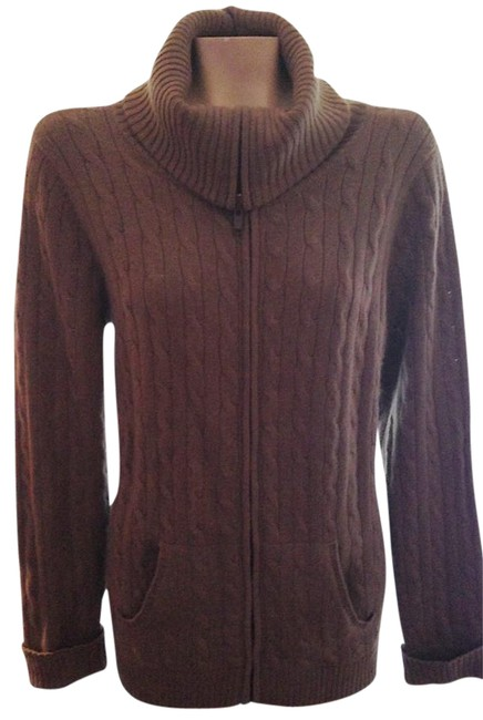 Preload https://item3.tradesy.com/images/saks-fifth-avenue-taupe-sable-new-knit-cashmere-multi-ply-lxl-sweaterpullover-size-16-xl-plus-0x-10196272-0-5.jpg?width=400&height=650