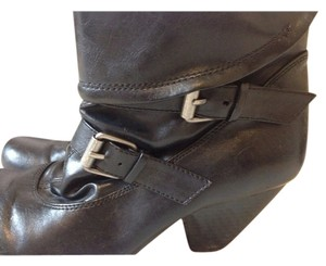 Payless Black Boots