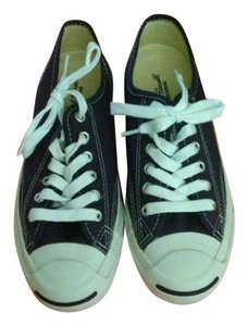 Converse navy blue Athletic