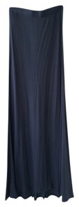 BCBGMAXAZRIA Skirt Blue/Grey