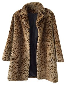 Worthington Fur Coat