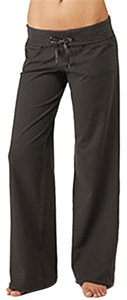 Lululemon Grey extend pant Tall