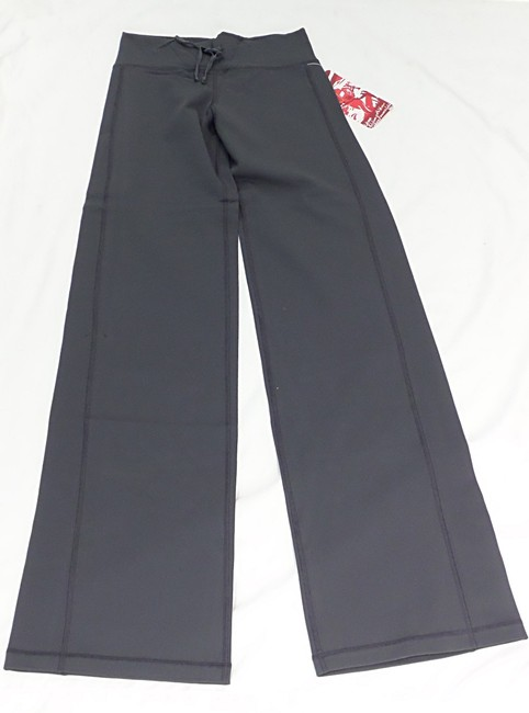 Lululemon Grey extend pant 4