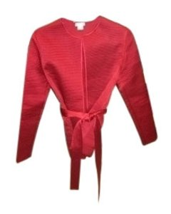 Other Red Jacket