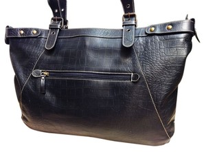 Cristian Tote in Black