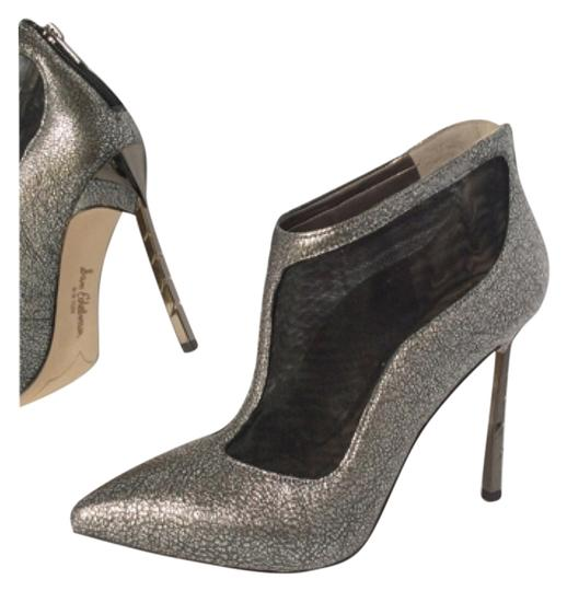 Preload https://item2.tradesy.com/images/sam-edelman-black-and-silver-sterling-argento-lea-bootsbooties-size-us-85-regular-m-b-10199761-0-1.jpg?width=440&height=440