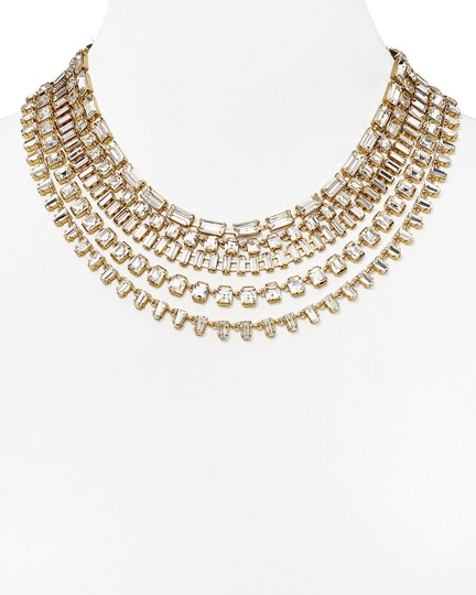 Kate Spade KATE SPADE Gorgeously Classic Vegas Jewels Necklace ** Make a Statement or Add Mystery Under a Collar **