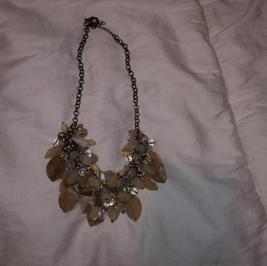 Ann Taylor LOFT LOFT - beaded necklace