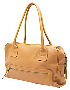 Hogan Leather Shoulder Bag