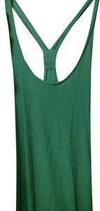 Green Maxi Dress by Old Navy