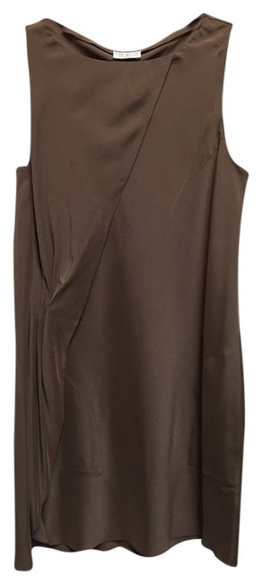 Preload https://item3.tradesy.com/images/brunello-cucinelli-brown-silk-sleeveless-blouse-size-4-s-10200997-0-1.jpg?width=400&height=650