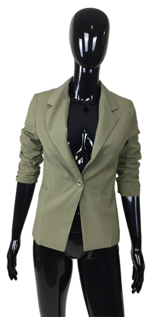 Other Jacket Olive Blazer