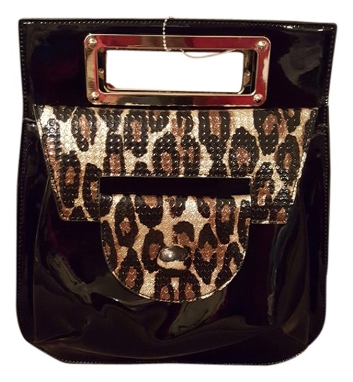Other Shoulder Crossbody Black Clutch
