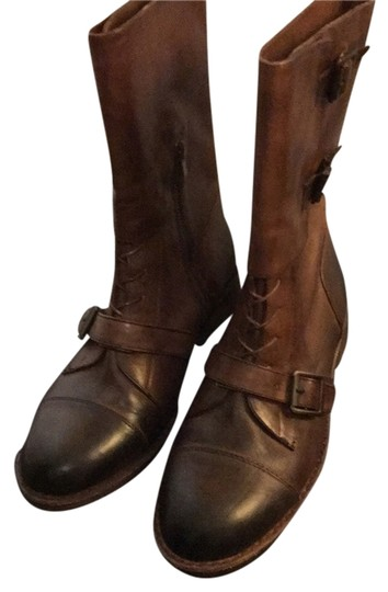 Preload https://item4.tradesy.com/images/vince-camuto-brown-bootsbooties-size-us-7-regular-m-b-10201588-0-2.jpg?width=440&height=440