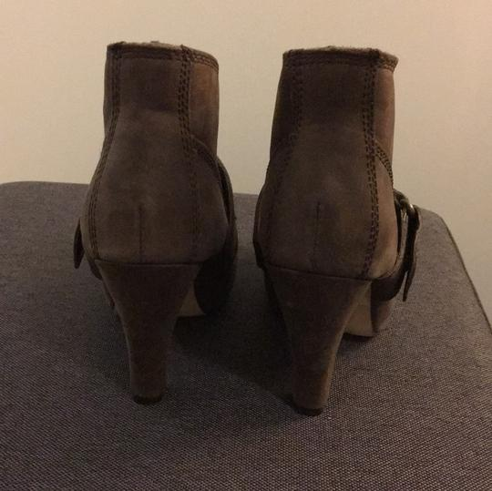 Seychelles Brown Boots Image 3