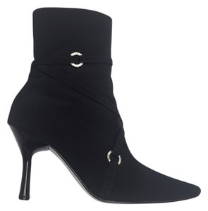 Caparros Gemstone black Boots