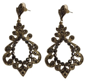 Francesca's Chandelier Earrings