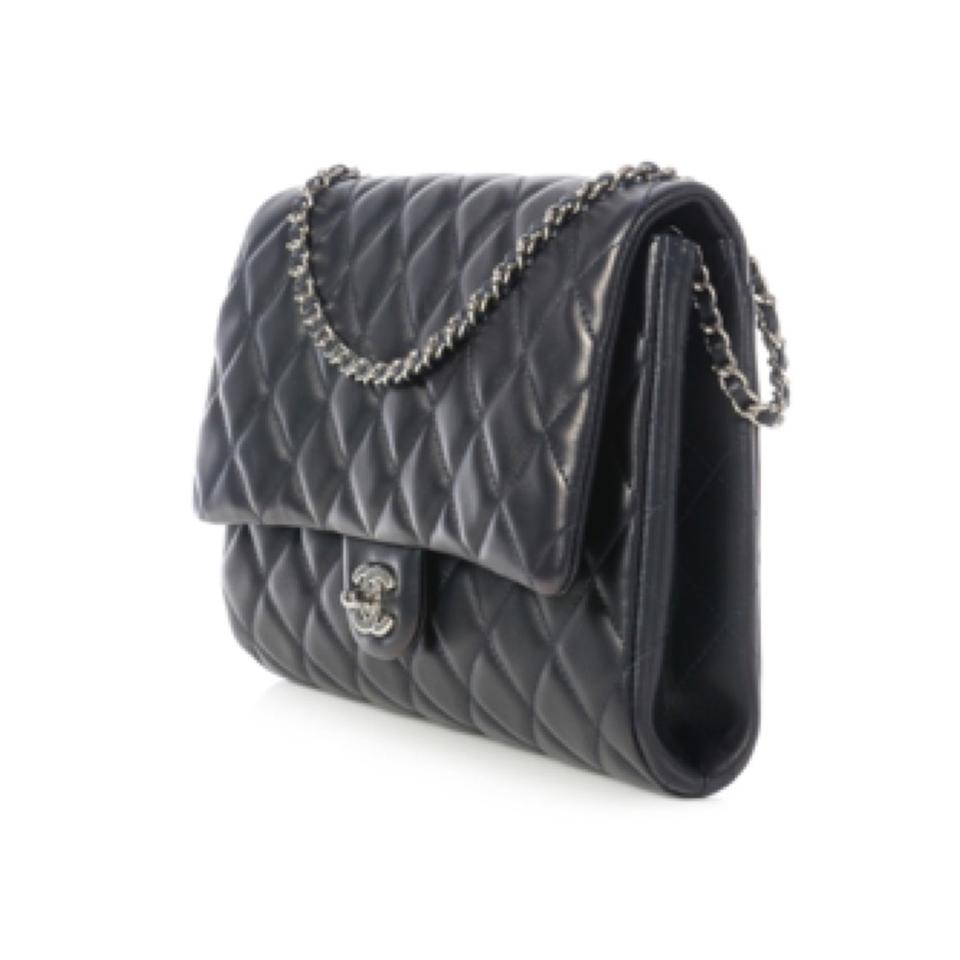 e234921193ac Chanel Clutch – Jerusalem House
