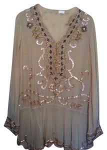 Vogue Couture Tunic