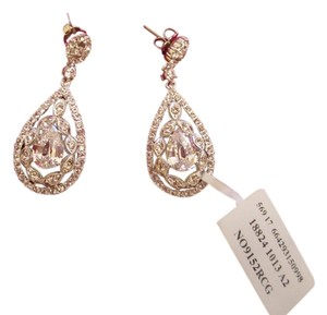 Adriana Orsini Adriana Orsini Teardrop Earrings