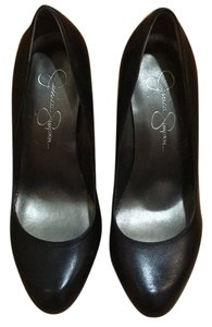 Jessica Simpson Blac Pumps