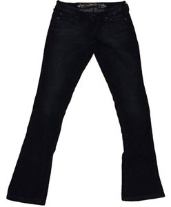 Express Relaxed Fit Jeans