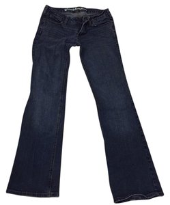 Bullhead Denim Co. Flare Leg Jeans
