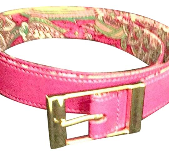 Preload https://img-static.tradesy.com/item/10205848/pink-belt-0-4-540-540.jpg