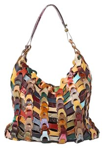 Anthropologie Satchel