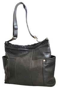 Alfani Large Leather Purse Shoulder Bag