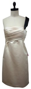 Bari Jay Bridesmaid Formal Dress