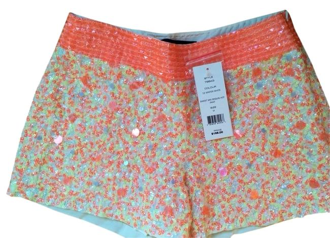 French Connection Shorts Pink