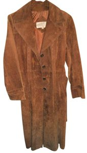 Jet Set Of California Trench Coat