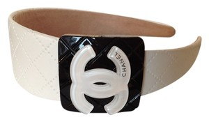 Chanel Brand New Chanel Headband