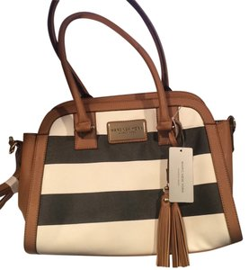 Marc New York Tote in Black And White