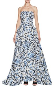 Carolina Herrera Gown Dress