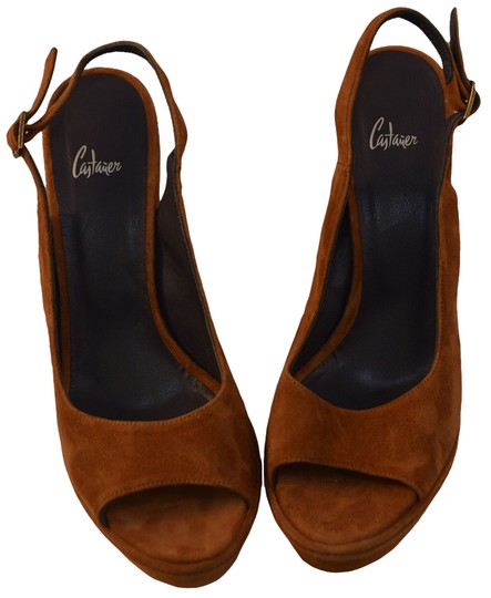 Preload https://item2.tradesy.com/images/brown-pumps-size-us-10-1021266-0-0.jpg?width=440&height=440